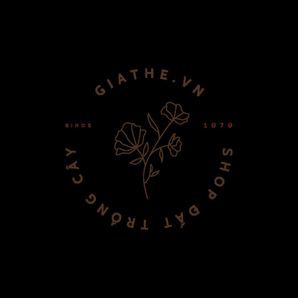 Logo Shop giá thể đất trồng cây